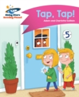Image for Tap, tap!