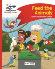 Image for Feed the animals