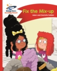 Image for Fix the mix-up