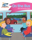 Image for On the bus