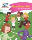 Image for Run, mum, run!