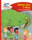 Image for Meet the T-Rex