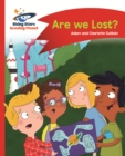 Image for Are we lost?