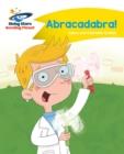 Image for Abracadabra!