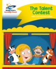 Image for The talent show