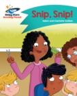 Image for Snip, snip!