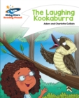 Image for The laughing kookaburra