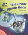 Image for The great space race