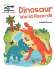 Image for Dinosaur world records