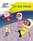 Image for On the moon