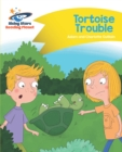 Image for Tortoise trouble