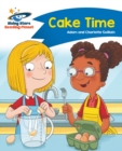 Image for Cake time