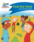 Image for Feel the heat