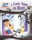 Image for I can see a bat