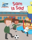 Image for Sam is sad