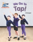 Image for We go to tap!