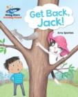 Image for Get back, Jack!