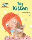 Image for My kitten