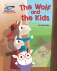 Image for The wolf and the kids