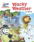 Image for Wacky weather
