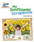 Image for My sunflower scrapbook