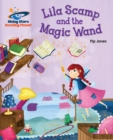 Image for Lila Scamp and the magic wand
