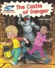 Image for The castle of danger