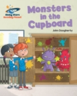 Image for Monsters in the cupboard