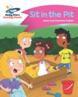 Image for Sit in the pit