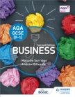 Image for AQA GCSE (9-1) business