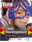 Image for Child developmentCambridge National Level 1/2