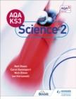 Image for AQA KS3 science 2