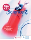 Image for AQA Key Stage 3 Science Pupil Book 2