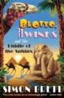Image for Blotto, Twinks and the riddle of the Sphinx