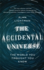 Image for The accidental universe