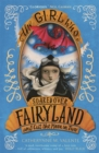 Image for The girl who soared over Fairyland and cut the moon in two