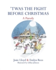 Image for 'Twas the fight before Christmas  : a parody