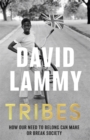 Image for Tribes  : how our need to belong can make or break the good society