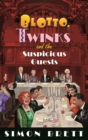 Image for Blotto, Twinks and the suspicious guests