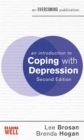 Image for An introduction to coping with depression