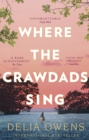 Image for Where the crawdads sing