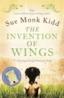 Image for The invention of wings