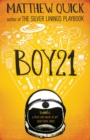 Image for Boy21
