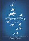 Image for Staying strong: A journal