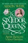 Image for Anne Boleyn  : a King's obsession