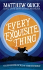Image for Every exquisite thing