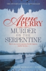 Image for Murder on the Serpentine