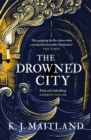 Image for The Drowned City : Daniel Pursglove 1