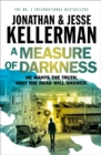 Image for A measure of darkness
