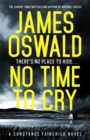Image for No time to cry